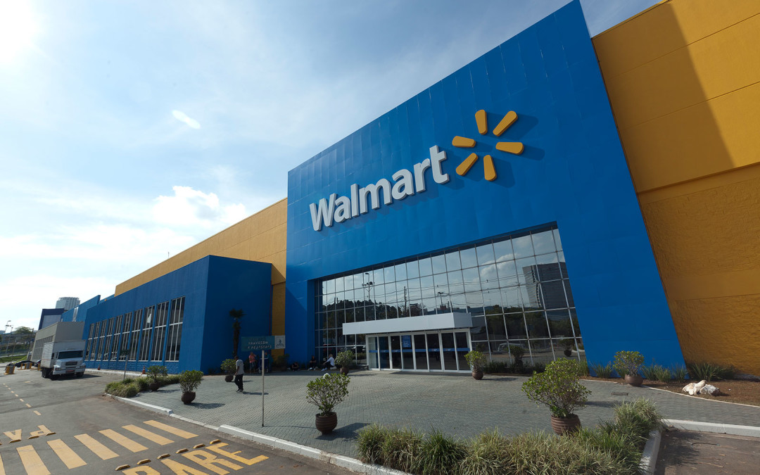 Walmart estaria considerando concorrer com Amazon e Netflix no mercado de streaming de vídeo